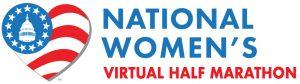 National Women's Virtual Race